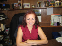 Gina - Casner Exterminating Accounting - Payroll and HR Manager