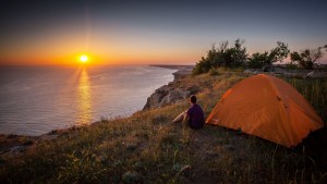Keeping Your Campsite Pest Free